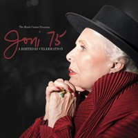 V/A: Joni 75: Joni Mitchell A Birthday Celebration