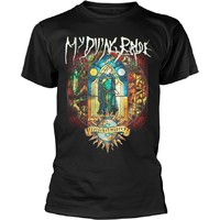 My Dying Bride : Feel the misery