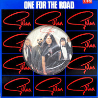 Gillan, Ian: One For The Road