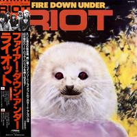 Riot : Fire Down Under