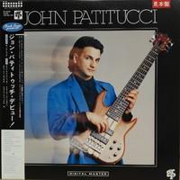 Patitucci, John: John Patitucci