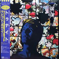 Bowie, David: Tonight