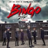 24k (Korea): Real One (Bingo)