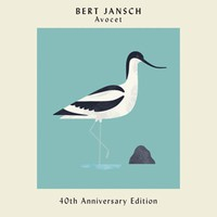 Jansch, Bert: Avocet (expanded anniversary edition)