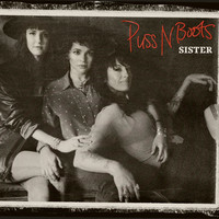 Puss N Boots: Sister