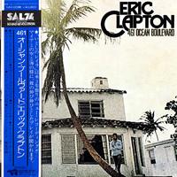 Clapton, Eric: 461 Ocean Boulevard