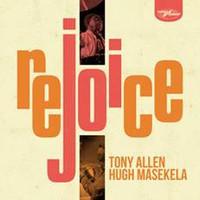 Masekela, Hugh: Rejoice