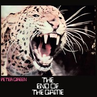 Green, Peter: The end of the game