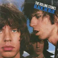 Rolling Stones: Black and blue