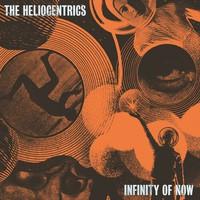 Heliocentrics: Infinity Of Now