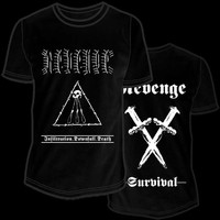Revenge: Infiltration.Downfall.Death