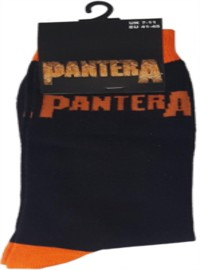 Pantera: Logo