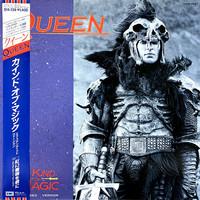 Queen : A Kind Of Magic