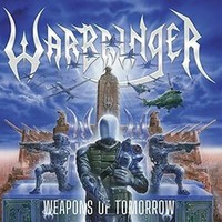Warbringer: Weapons of Tomorrow