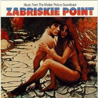 Soundtrack: Zabriskie point