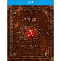 Ayreon : Electric Castle Live And Other Tales