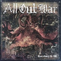 All Out War: Crawl Among The Filth