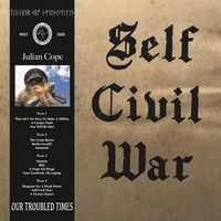 Cope, Julian: Self civil war