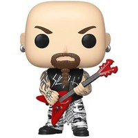 Slayer: Kerry King