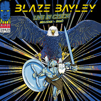 Bayley, Blaze: Live in Czech