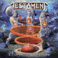 Testament: Titans of Creation