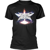 Babymetal : Metal galaxy