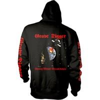 Grave Digger: Heavy metal breakdown