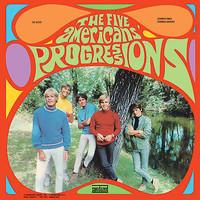 Five Americans: Progressions