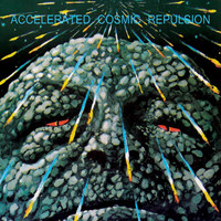 V/A: Accelerated Cosmic Repulsion