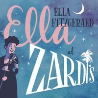 Fitzgerald, Ella: Ella at zardi's (live 1956)