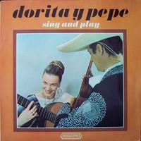 Dorita Y Pepe: Sing And Play