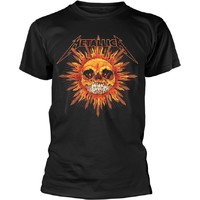 Metallica: Pushead sun