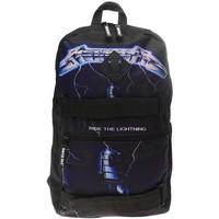 Metallica: Ride the lightning (skate bag)
