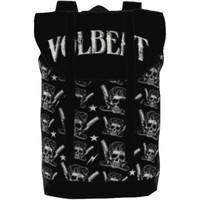 Volbeat: Barber aop (heritage bag)