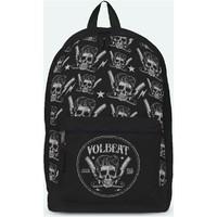 Volbeat: Barber aop (rucksack)