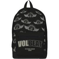 Volbeat: Established aop (rucksack)
