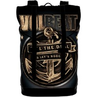 Volbeat: Seal the deal (heritage bag)