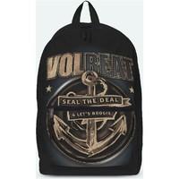 Volbeat: Seal the deal (rucksack)