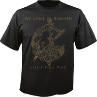 We Came As Romans: Cold like war