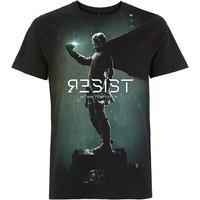Within Temptation: Resist cover (jumbo print)