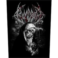 Bloodbath: Grand morbid funeral (backpatch)