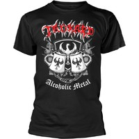 Tankard: Alcoholic metal