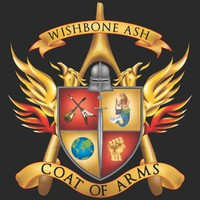 Wishbone Ash: Coat of Arms