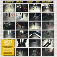 Gary's Gang: Keep on dancing