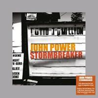 Power, John: Stormbreaker