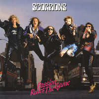 Scorpions: Passion Rules The Game