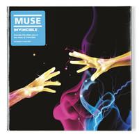Muse: Invincible
