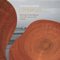 Platypus Ensemble: Life & Play cd+dvd