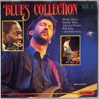 V/A: Blues Collection - Vol.1
