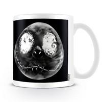 Nightmare Before Christmas: Jack face (mug)